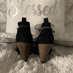 BCBGeneration Shoes - BCBG Booties